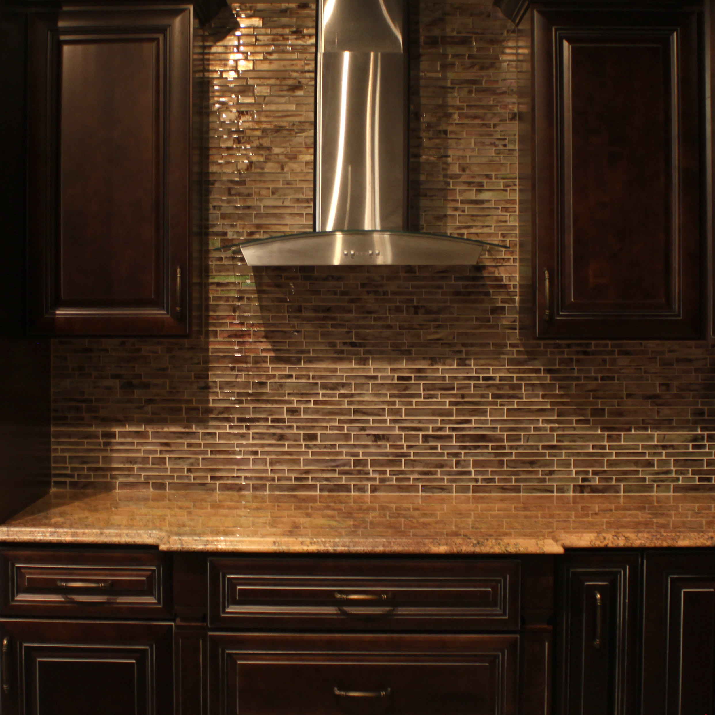 Bartlett Kitchen Cabinets Sinks And Countertops Rock Counter