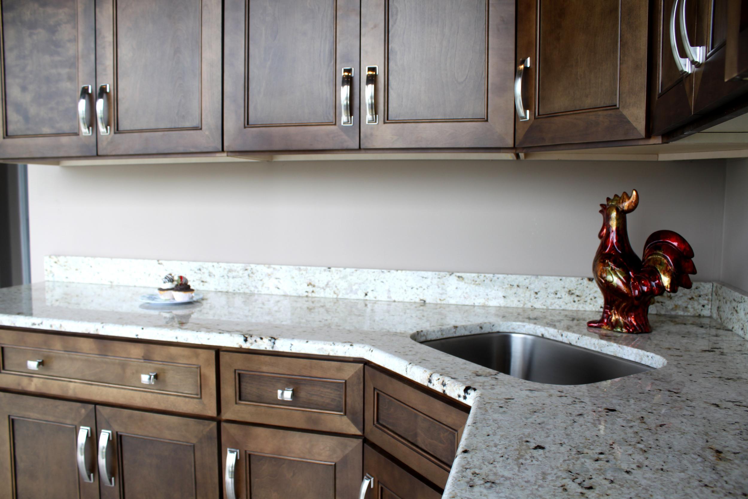- Exquisite Granite — Rock Counter