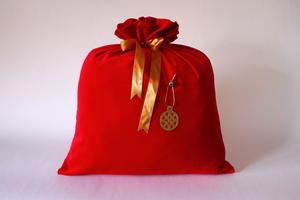 One Jumbo Bag - Size: 25