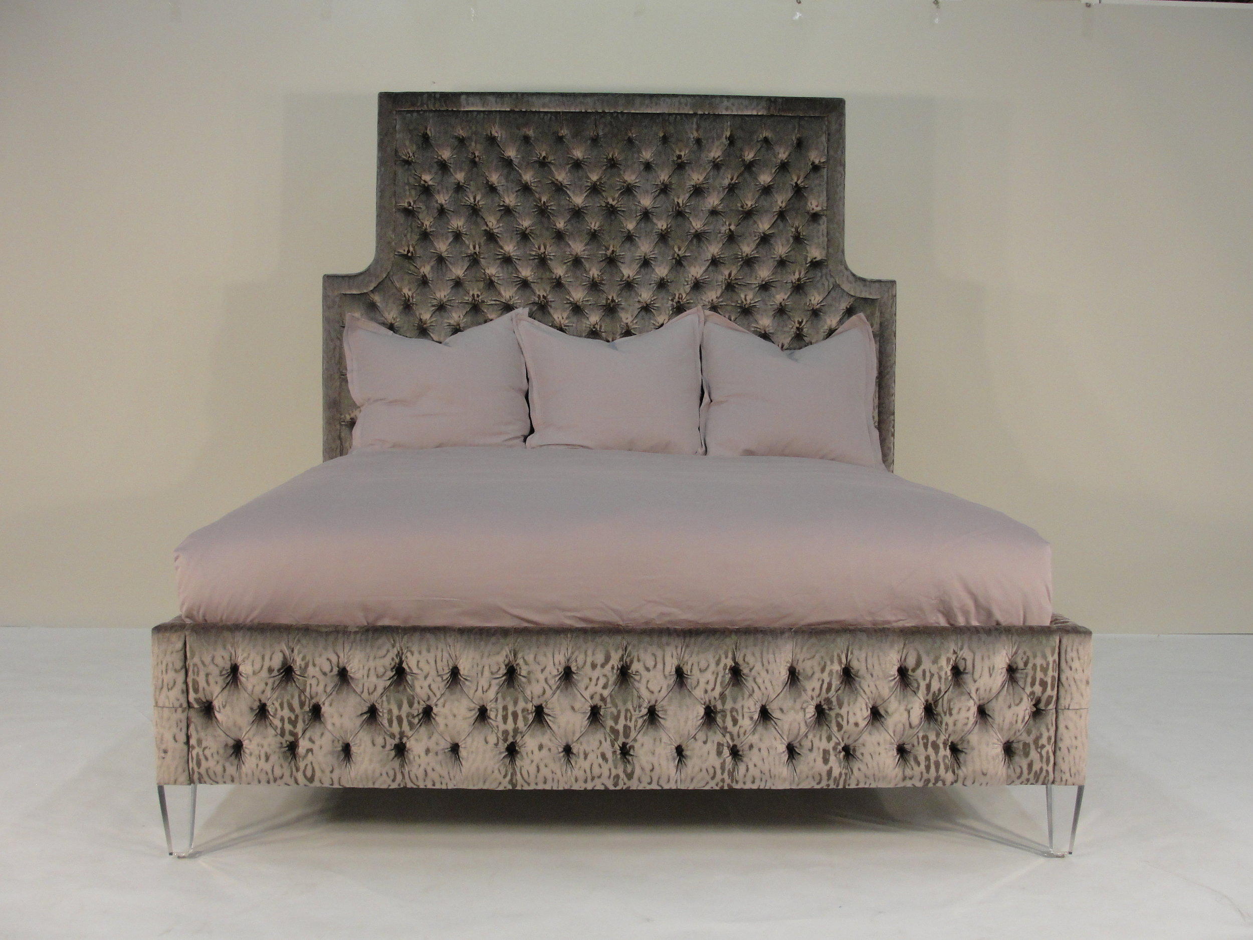Beds Headboards Marroquin Custom Upholstery Inc