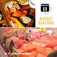What About Aussie Seafood?