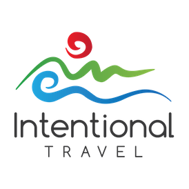 In partnership with    https://www.intentional.travel