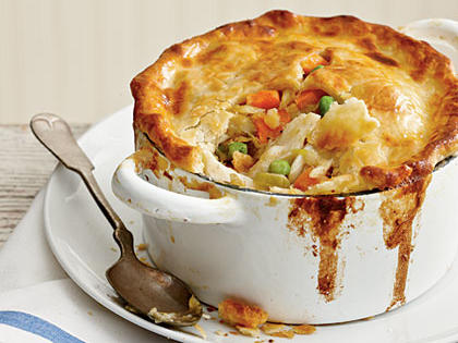 Copy of Seafood Pies