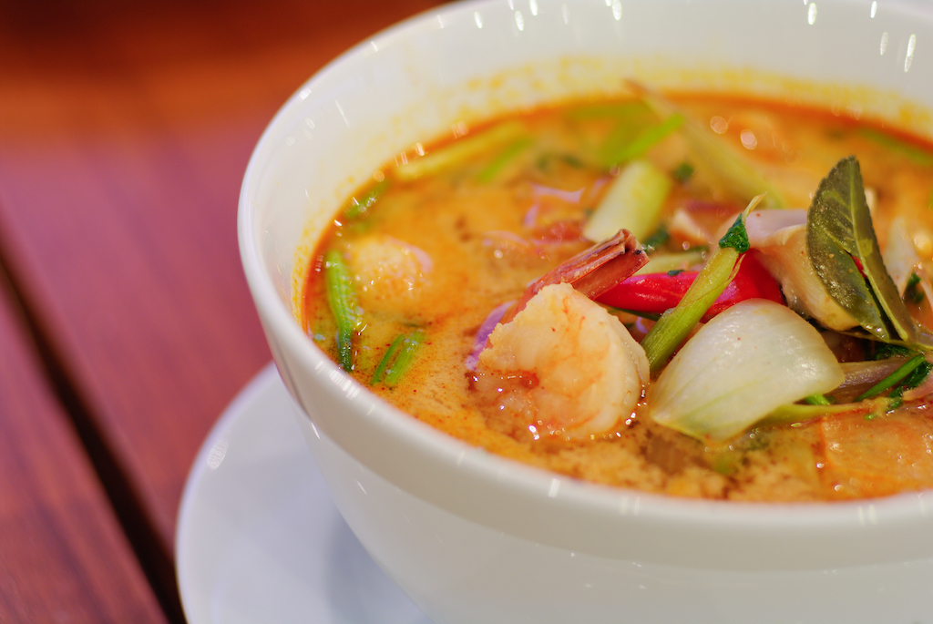 Copy of Prawn Laksa