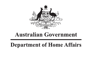 SUPPORTED BY  A grant from the Department of Home Affairs enabled the development of these seminars and resources. Following the ending of the grant, a fee will need to be charged for seminars. Resources are free for use by schools.