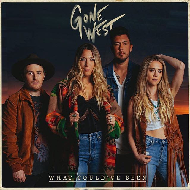 @gonewestmusic's new single #whatcouldhavebeen  Mastered by @nathandantzler @thehitlab