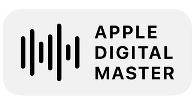 We are an Apple Digital Master Provider - Previously Mastered for iTunes
