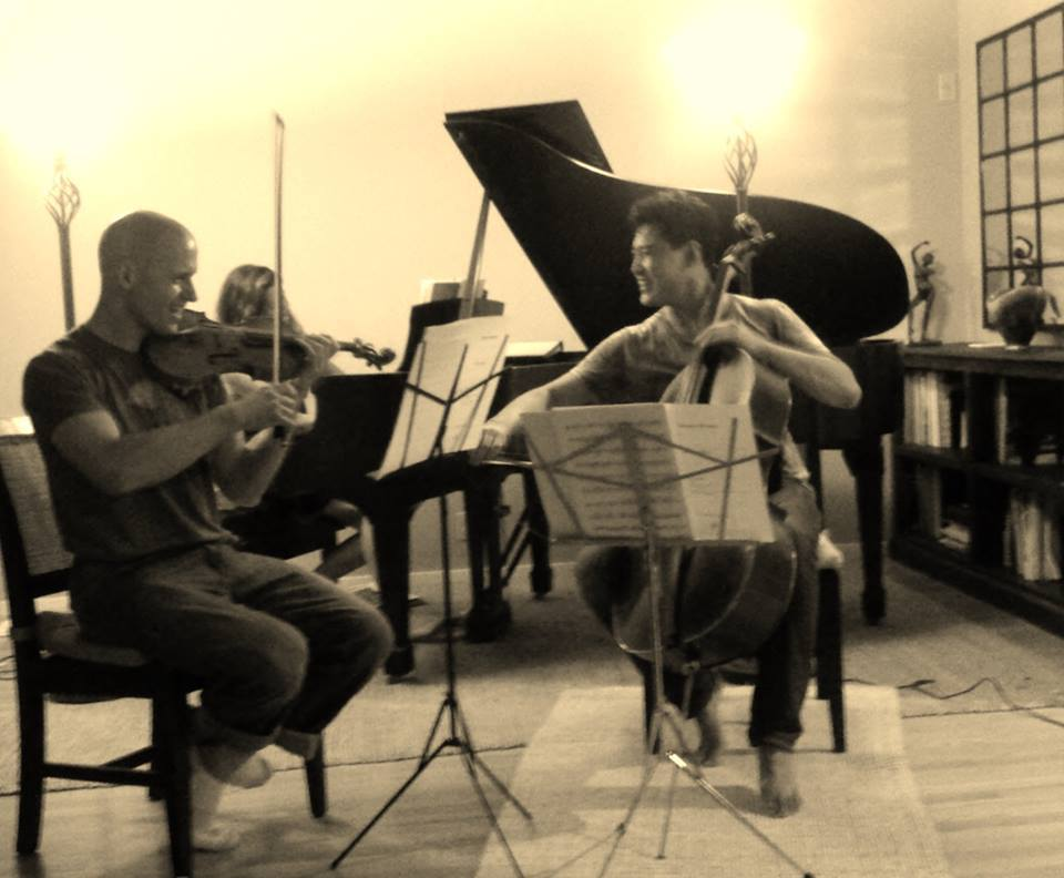 Chamber Music Party!