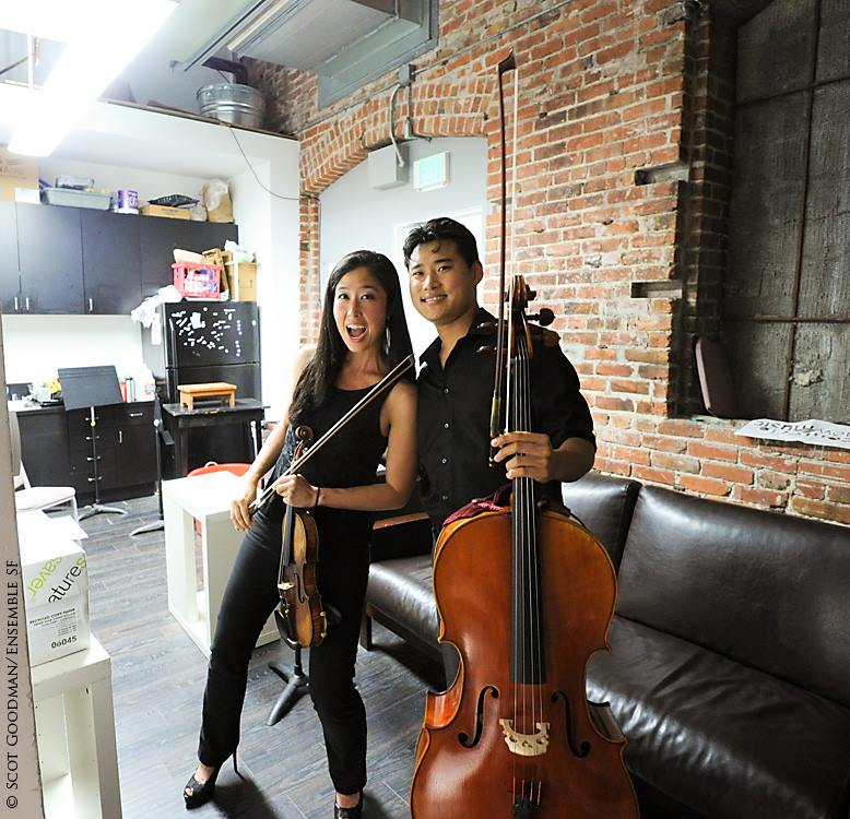 Center for New Music, San Francisco