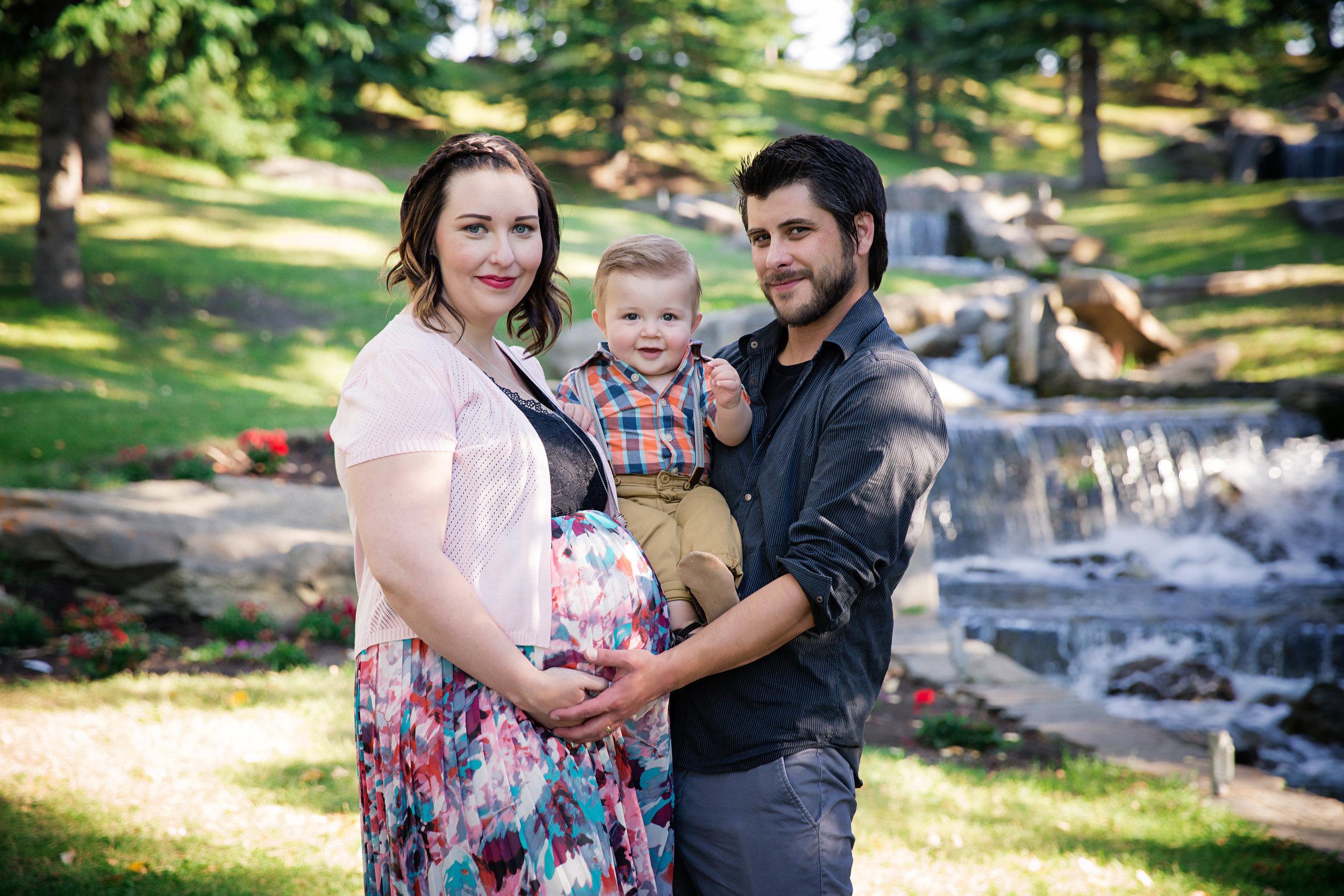 Maternity - Calgary