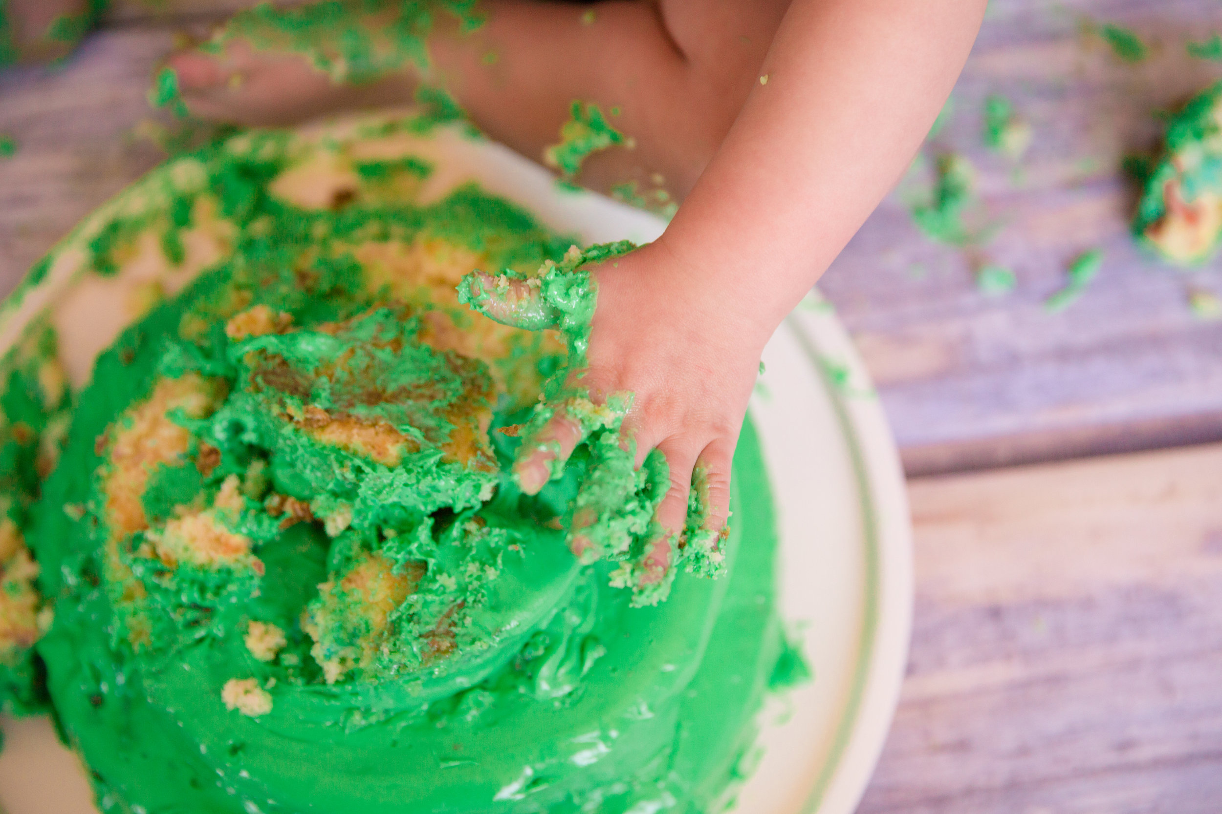 Cakesmash photoshoot - Calgary Photographer