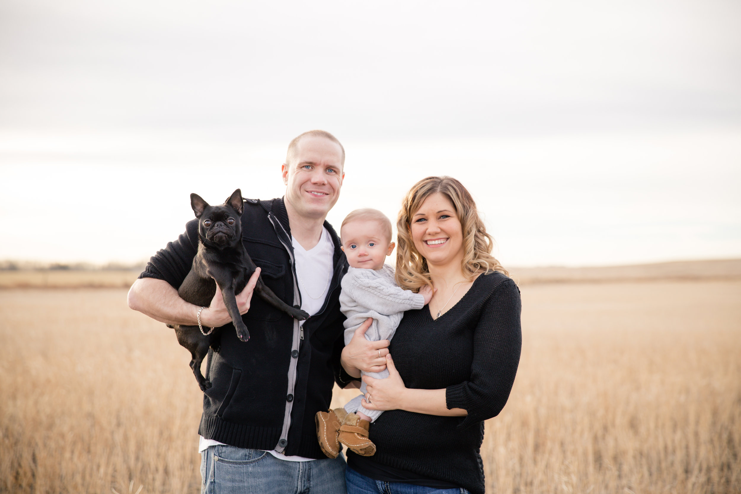 Family - Calgary Photographer