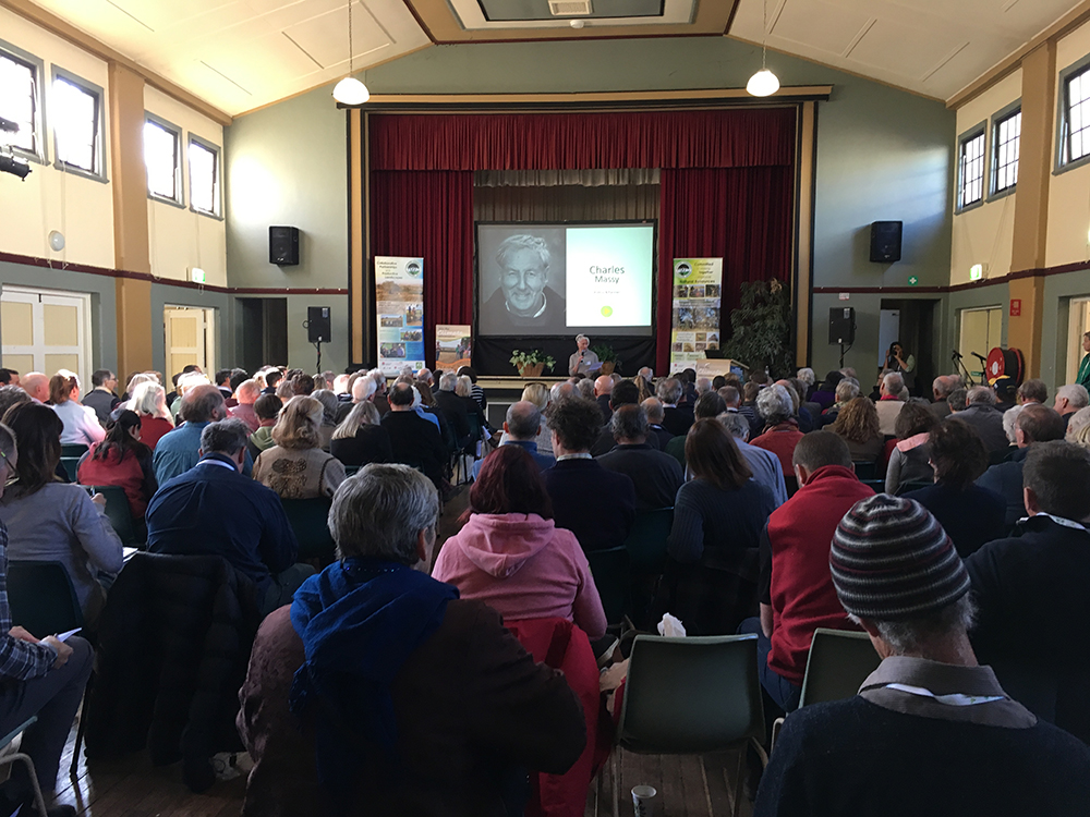 Joining the Climate Conversation in Yass