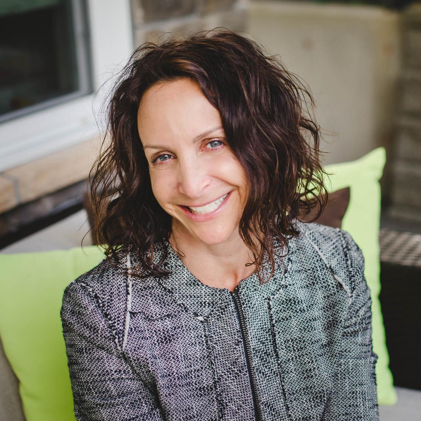 Lisa Cytrynbaum - cytrynspeech.com