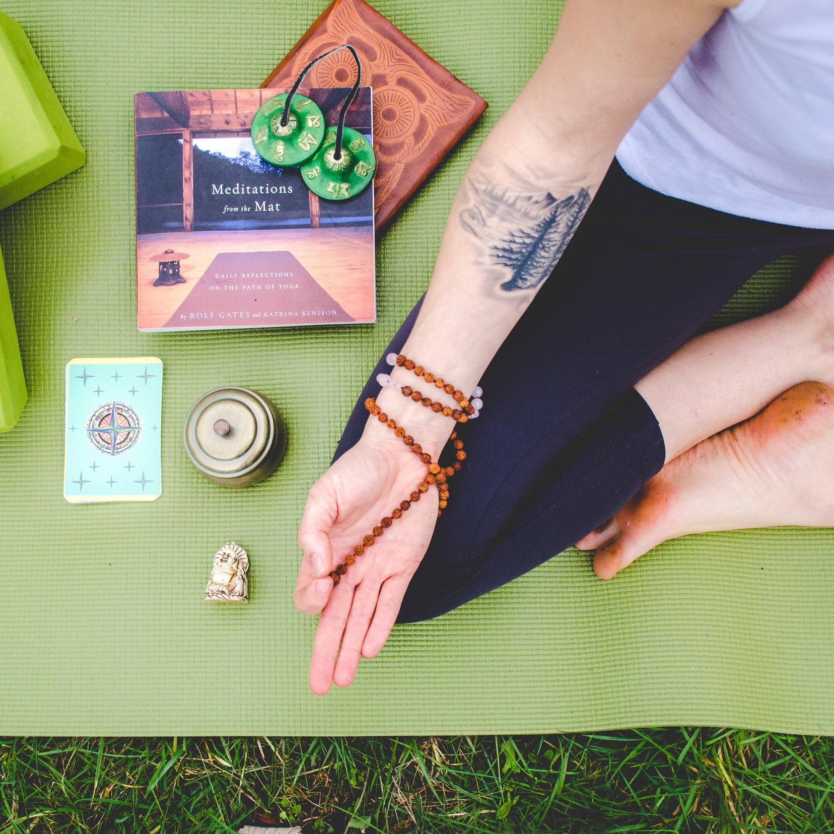 Blissful Yoga Studio - blissfulyogasechelt.com