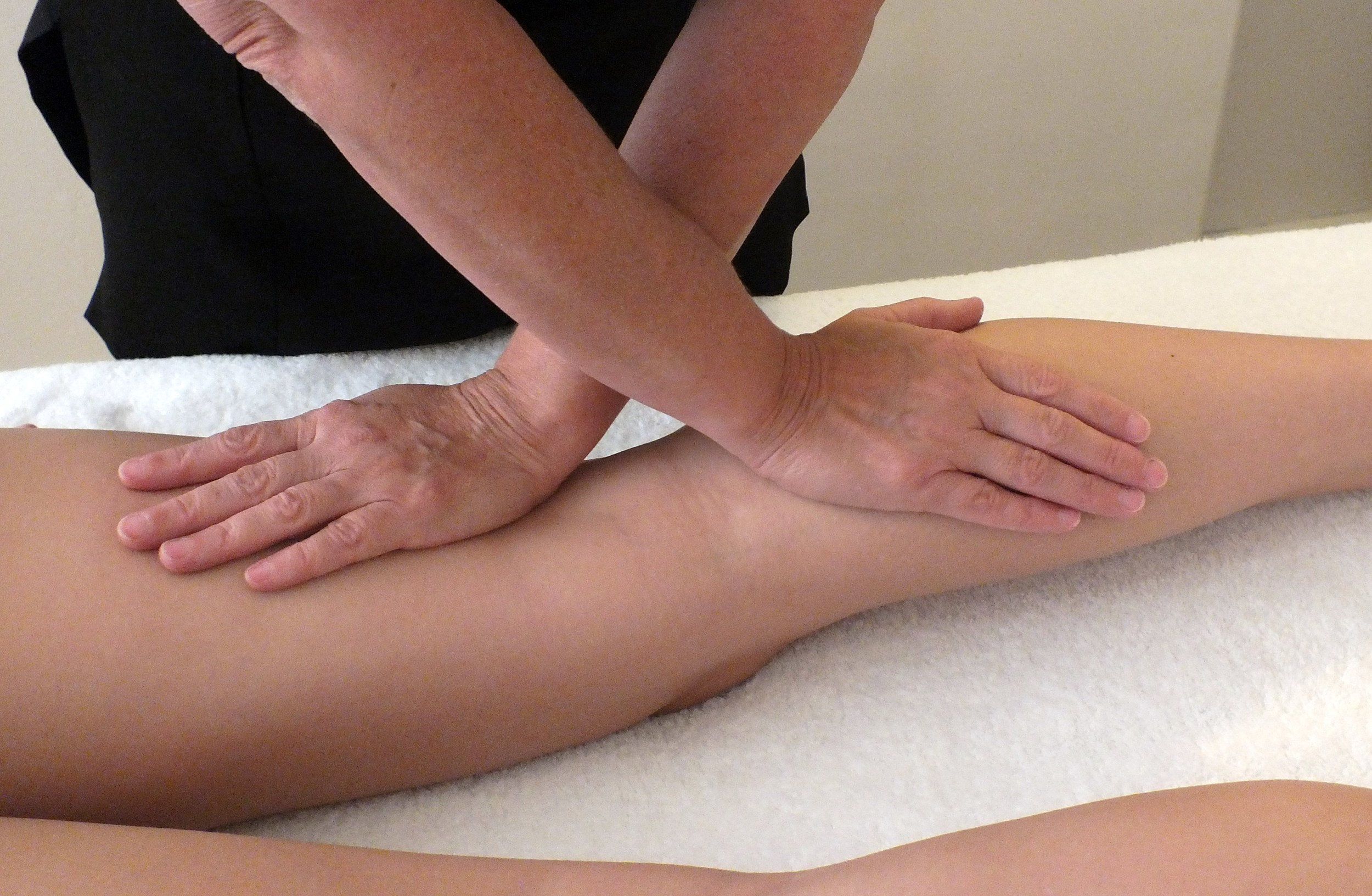 Myofascial Release at Perfection Skin Clinic in Norwich by Yvonne