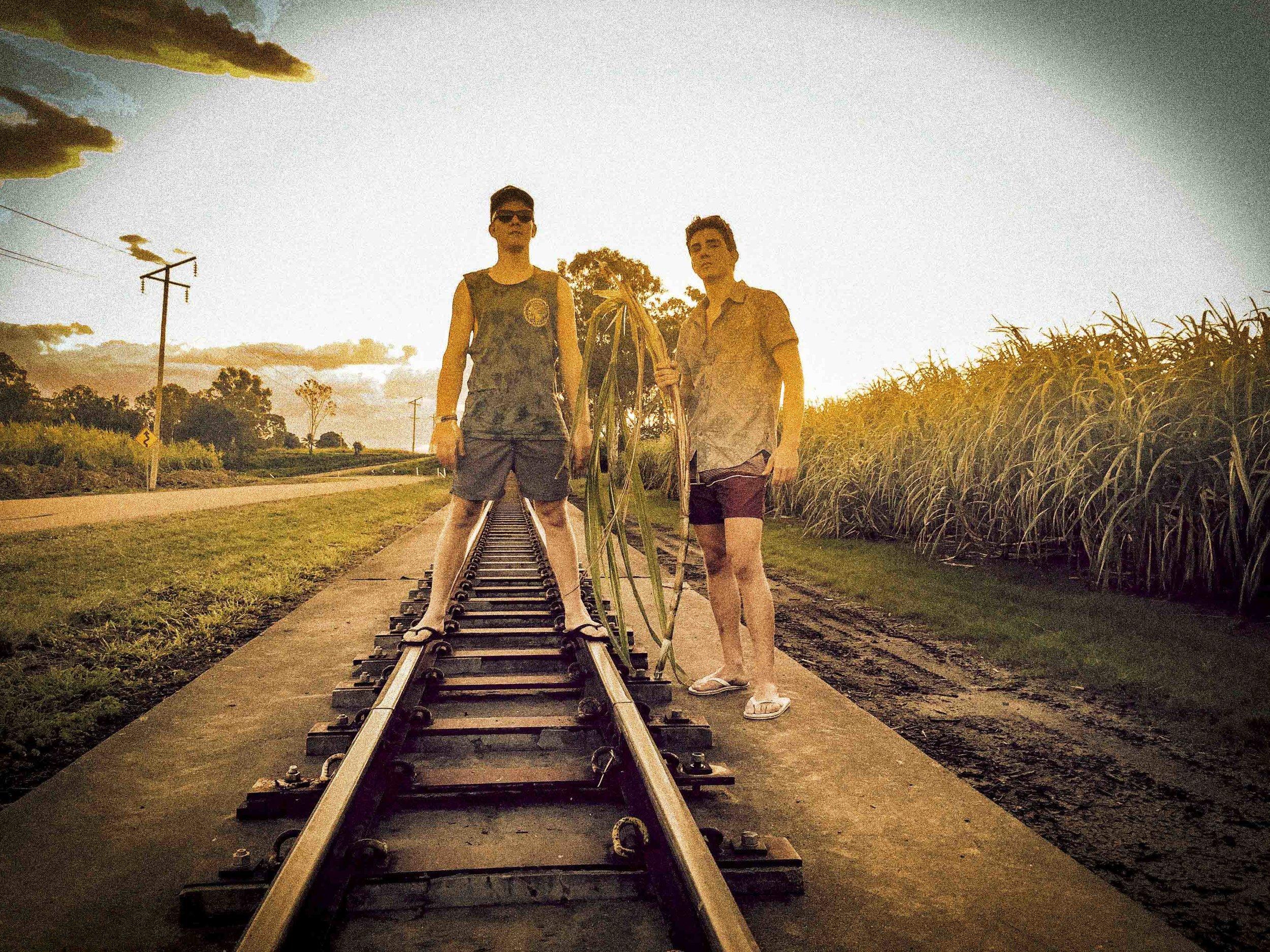 Bowen (Rick & Troy)