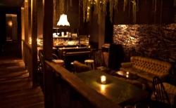 Melbourne's Bar Ampere