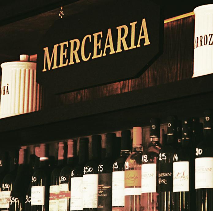 Mercearia & Cave
