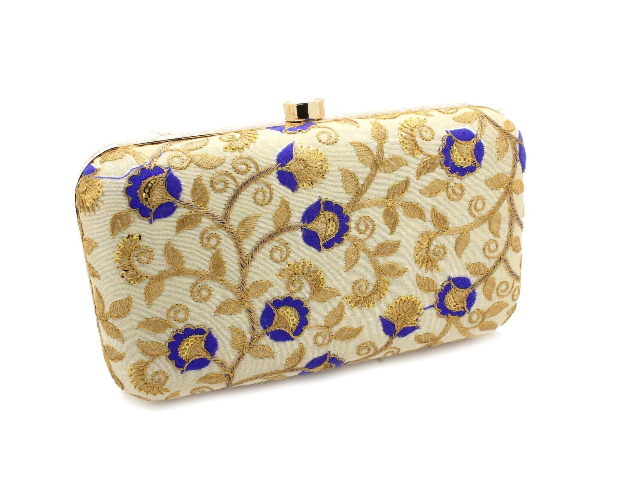 cheap indian clutch bags