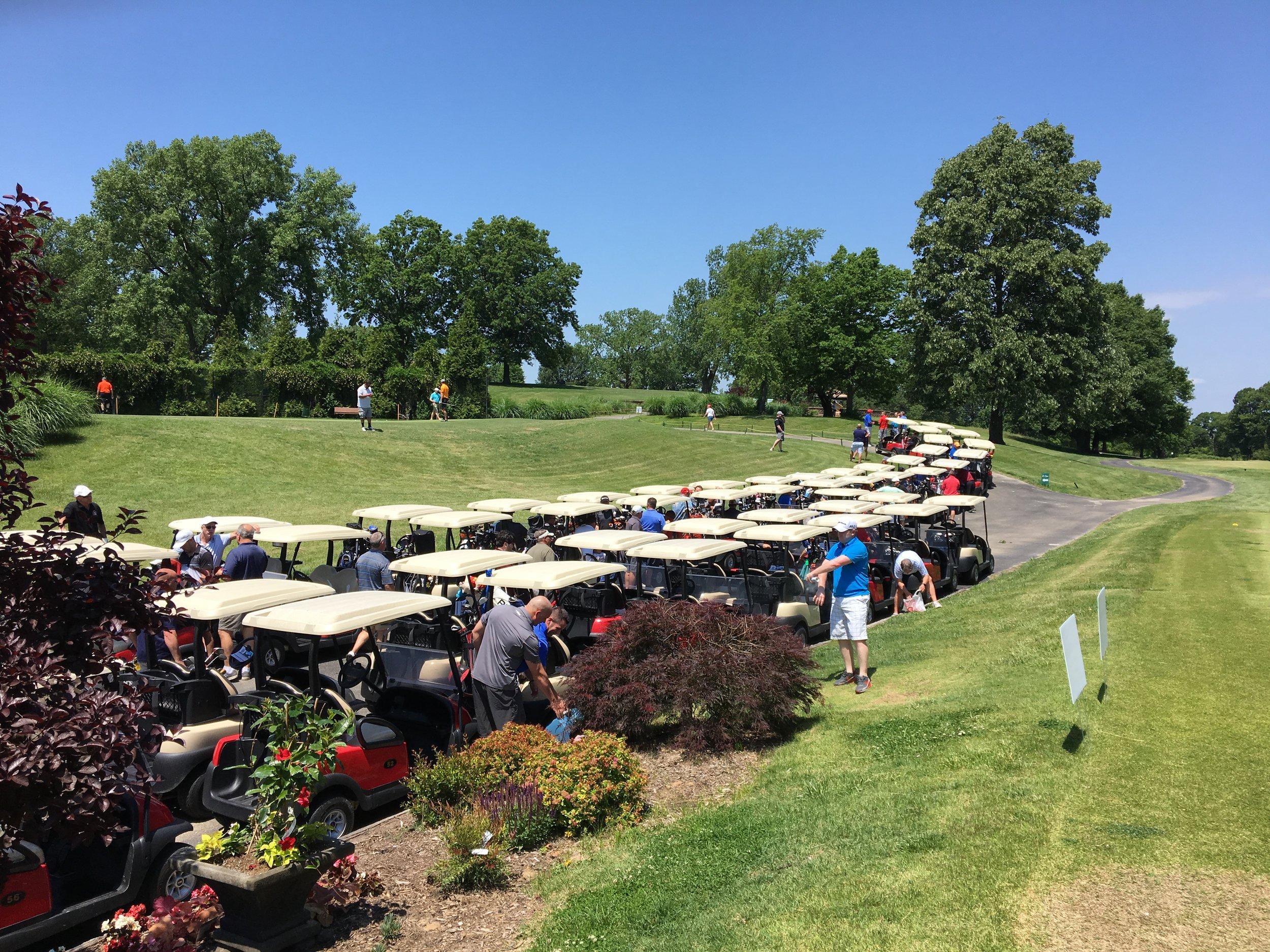 2017 MCS Golf Tournament