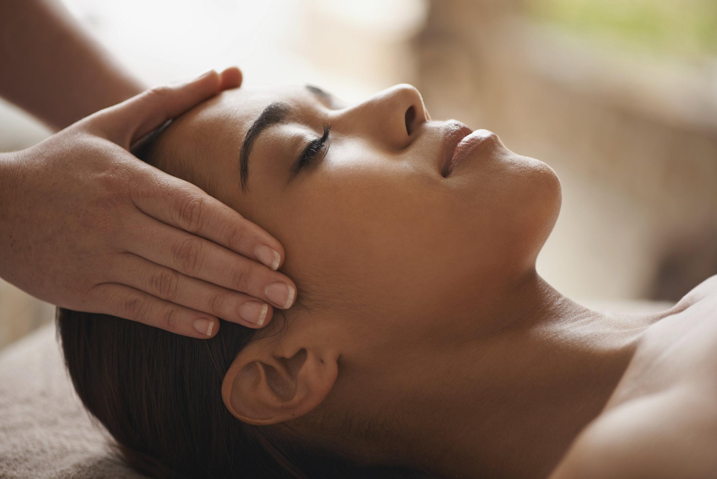 Fertility Support Minnesota Craniosacral Stress Relief