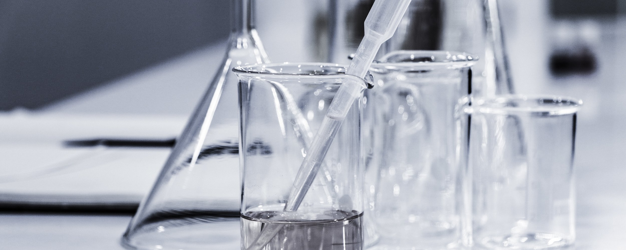 Lab Testing -