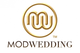 Featured on MOD Wedding | Green Apple Event Co