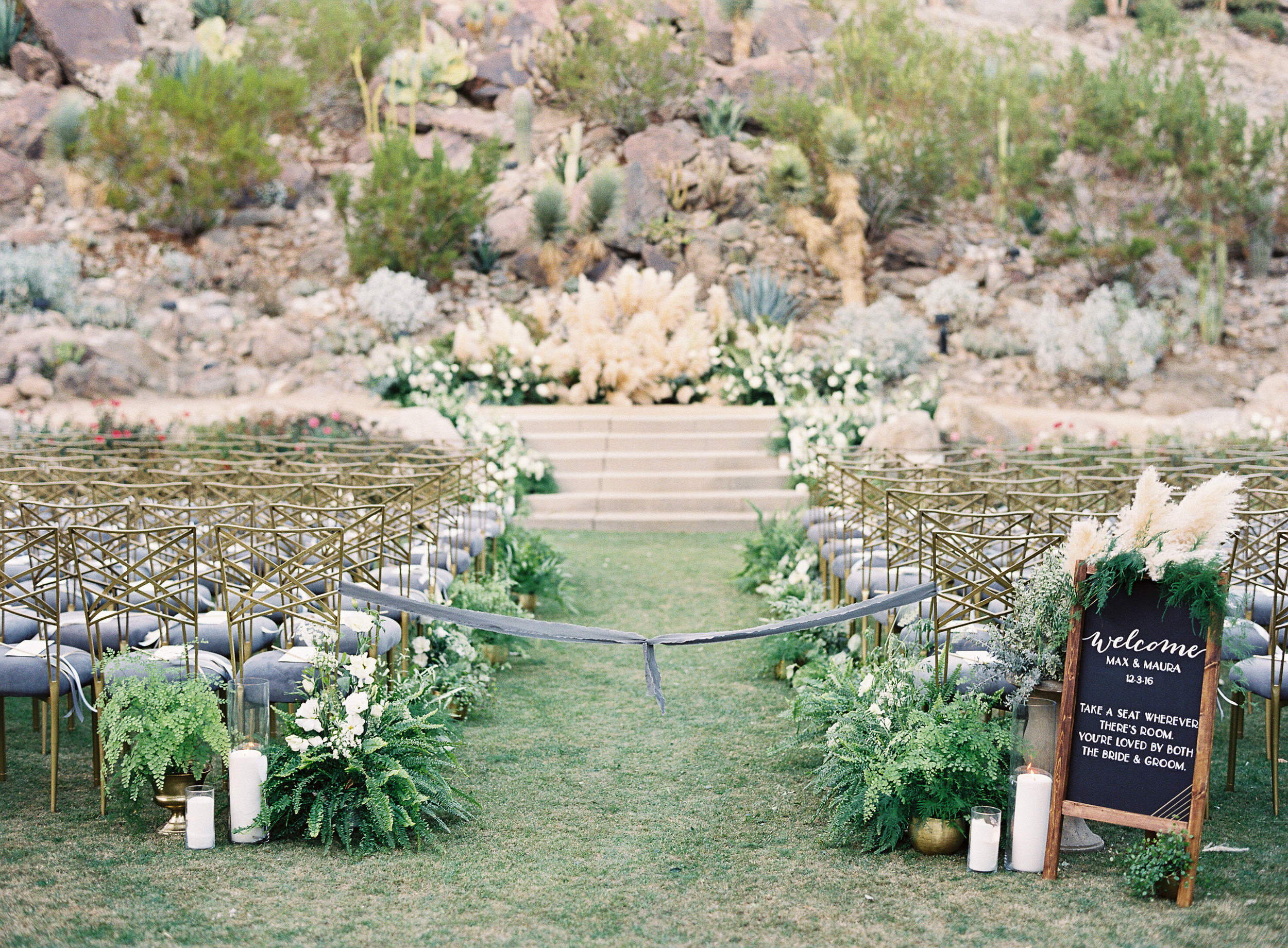 Green Apple Event Company | Southern California Wedding Design and Planning