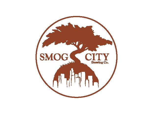 Copy of Smog City (CA)