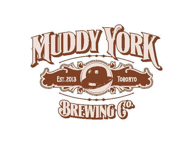 Copy of Muddy York (ON)