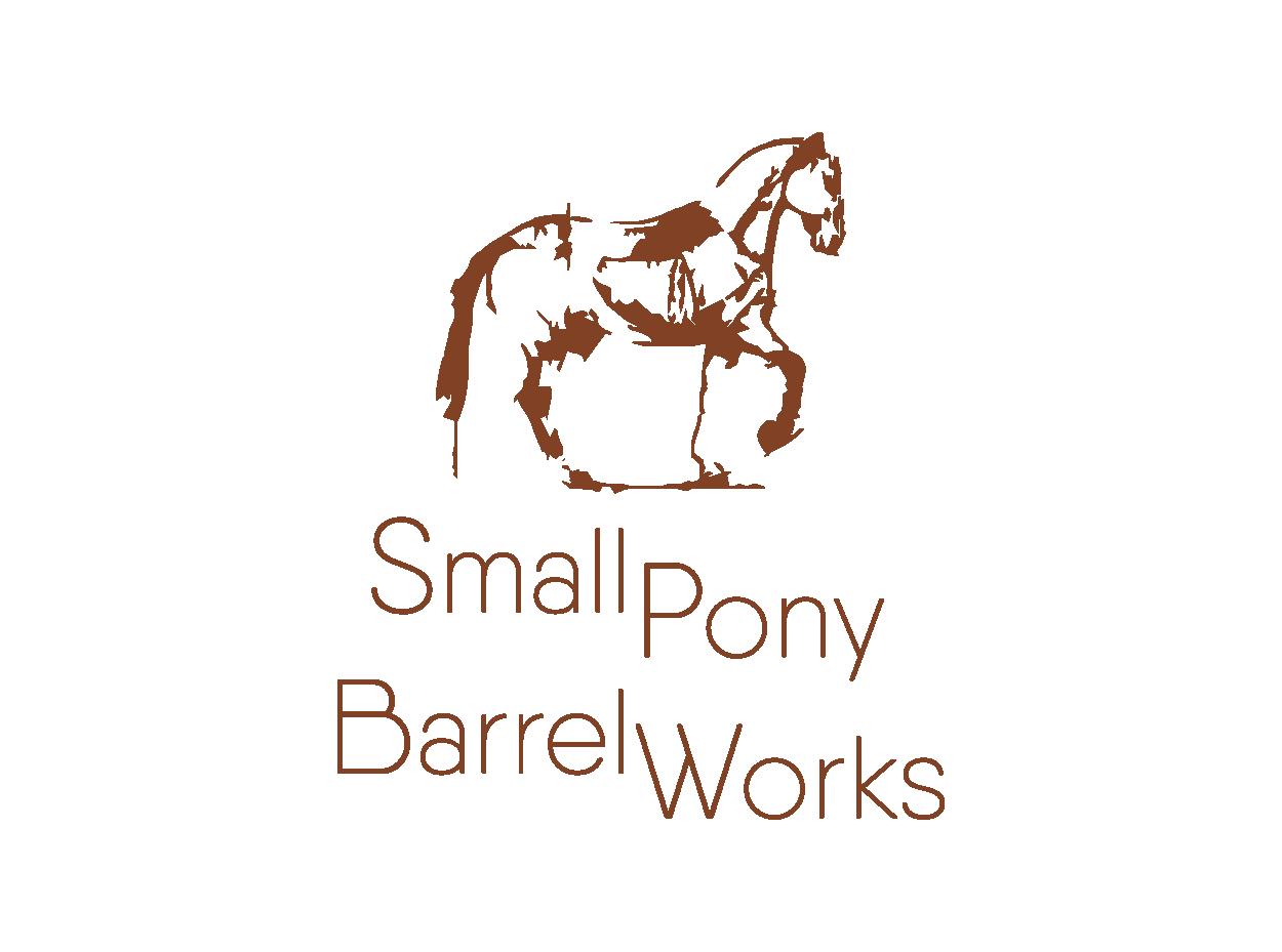 Copy of Small Pony Barrel Works