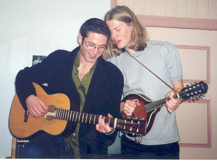Norway, 1999