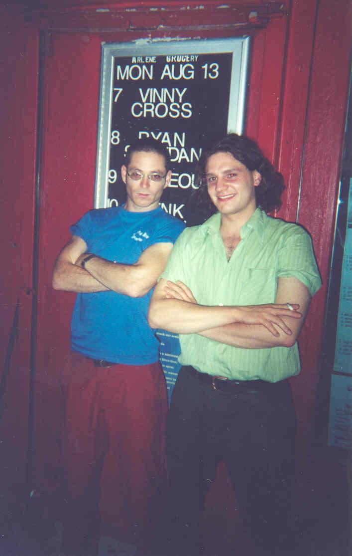 New York, 2000.
