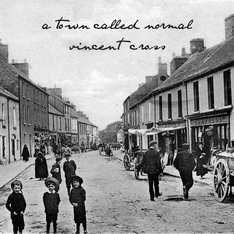 Album Cover_Town Called Normal_.jpg