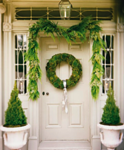 Martha wreath