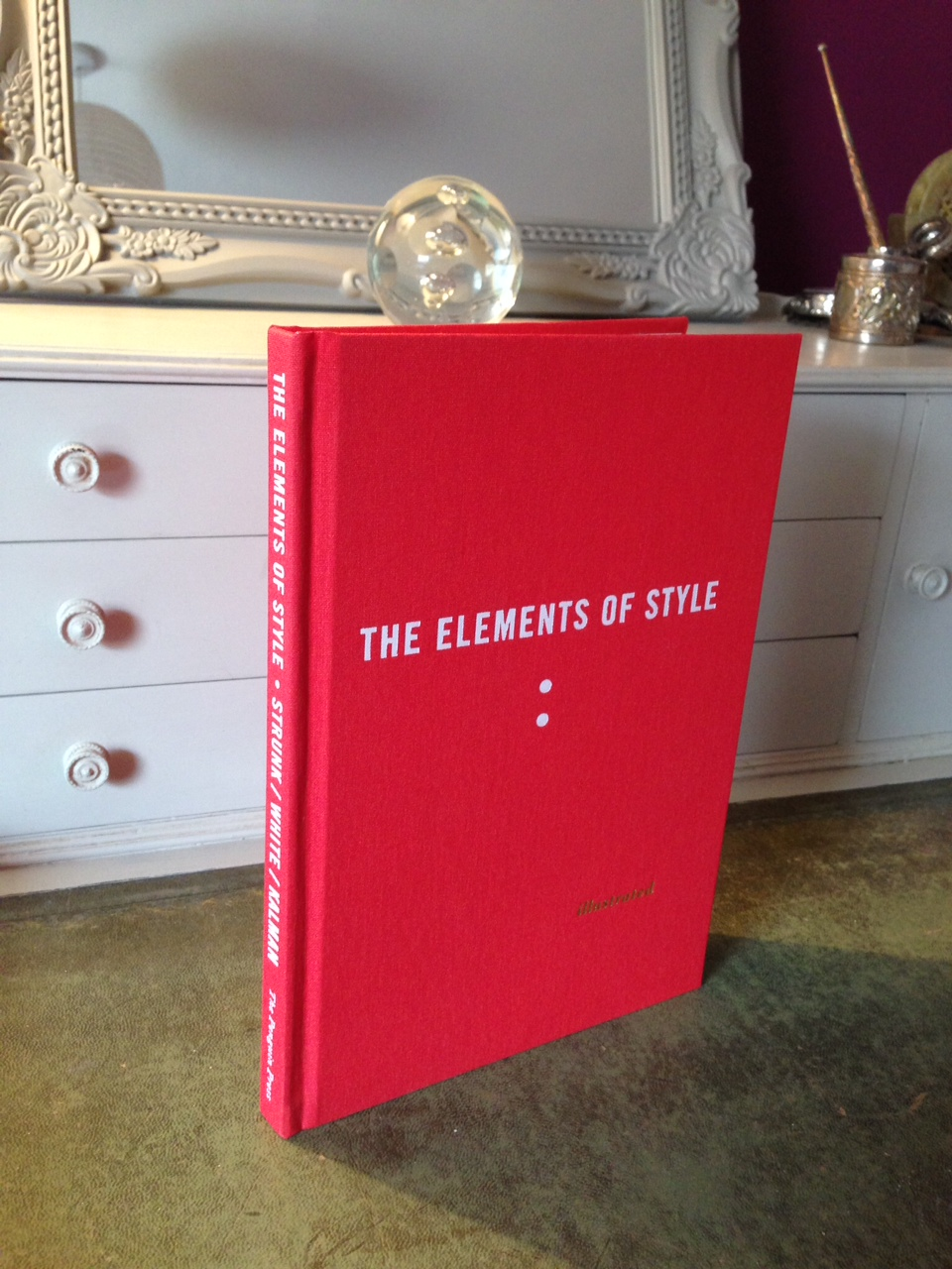 The Elements of Style with Epicure Digital Marketing