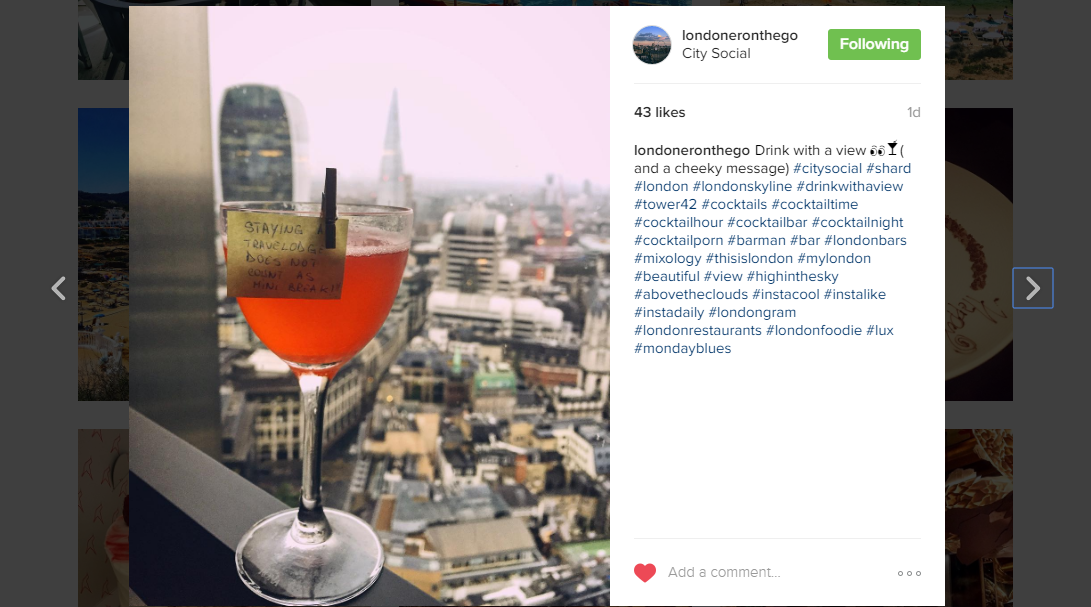 Epicure Digital Marketing's Favourite Instagram Accounts