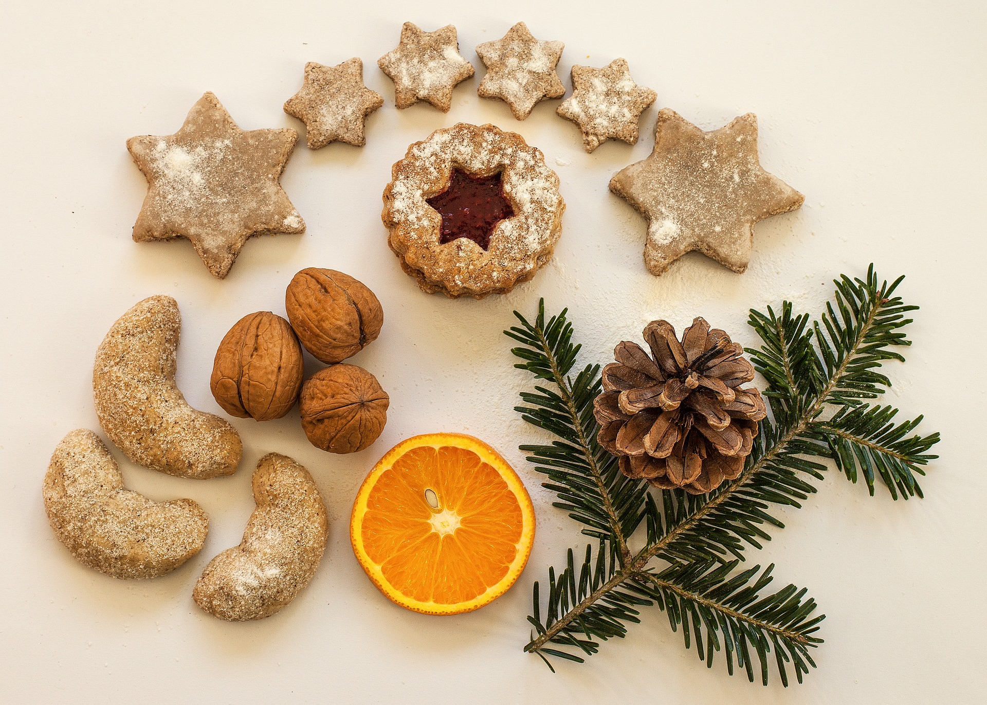 Christmas with Epicure Digital Marketing