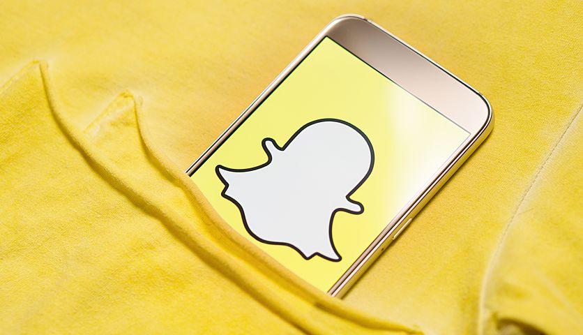 snapchat for restaurant marketing