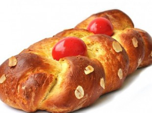 Sweet Easter Bread
