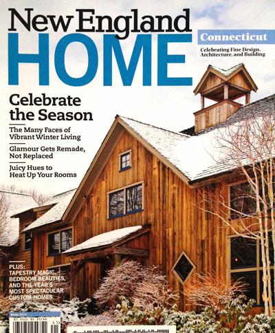 New England HOME Winter 2014