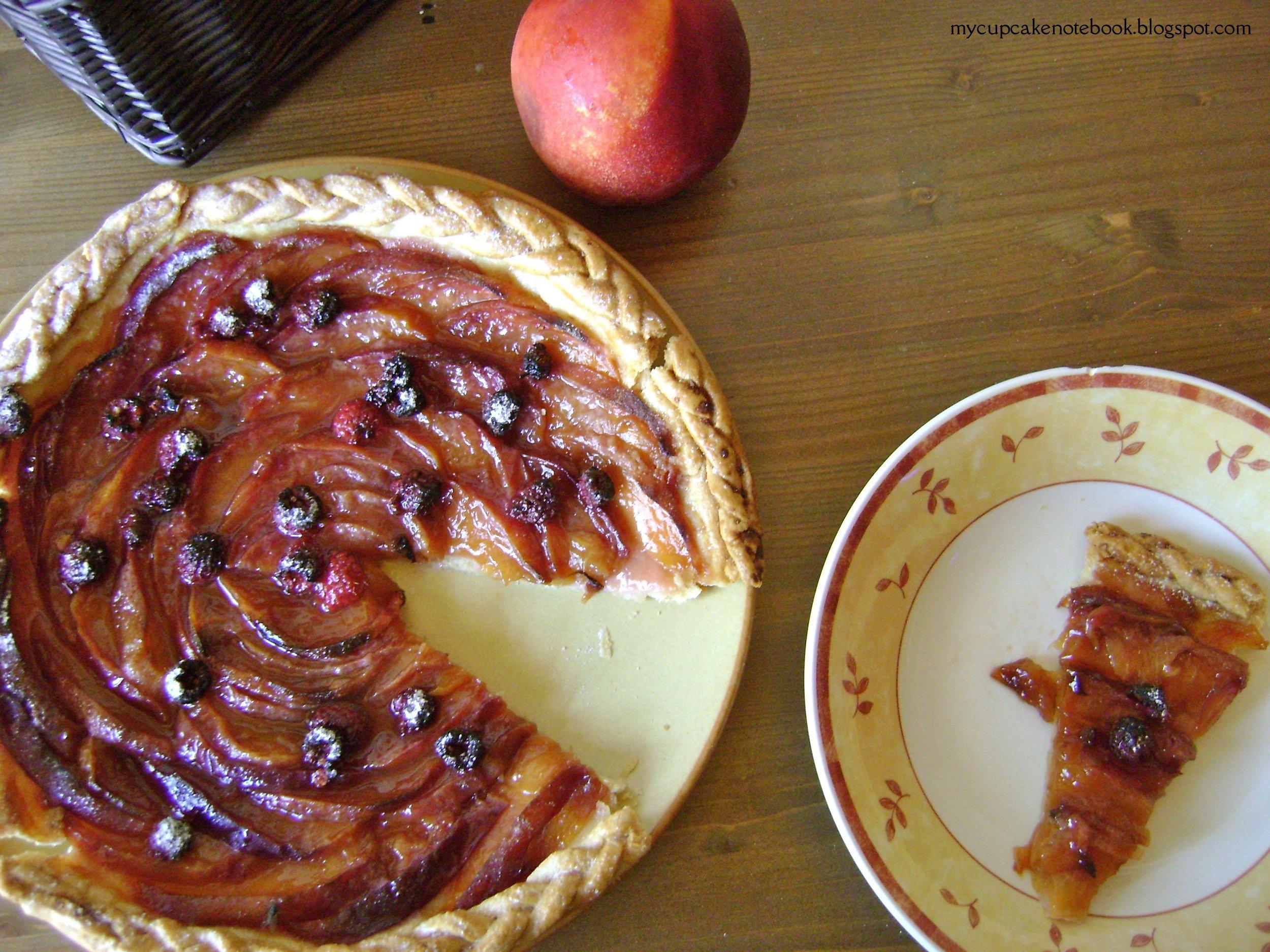 Tarta de nectarinas y frambuesas5.jpg