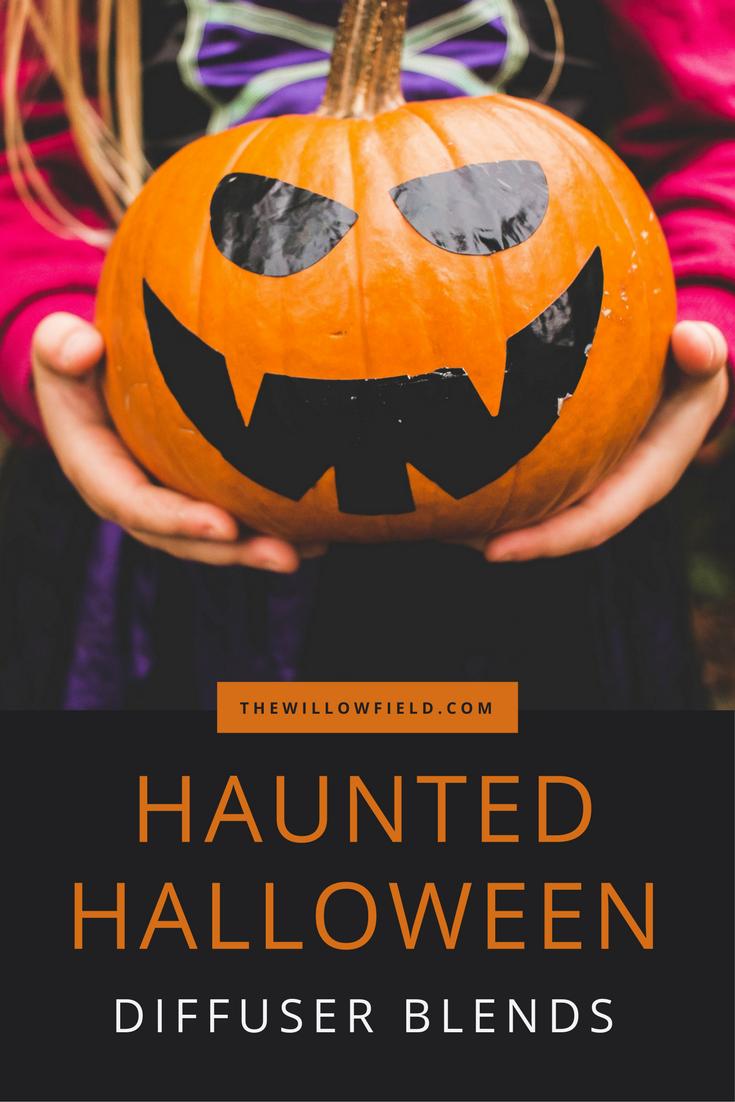 hauntedhalloweendiffuserblends