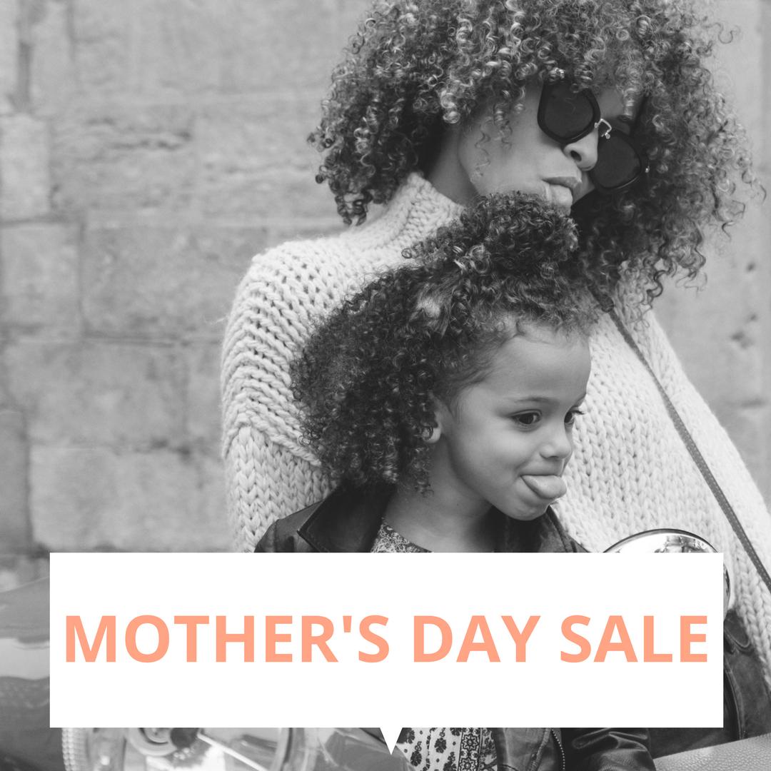 mothersdaysale
