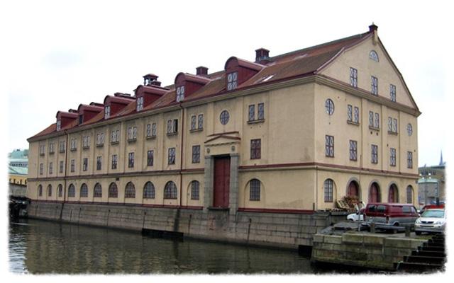 Natverkstan, Gothenburg, Sweden