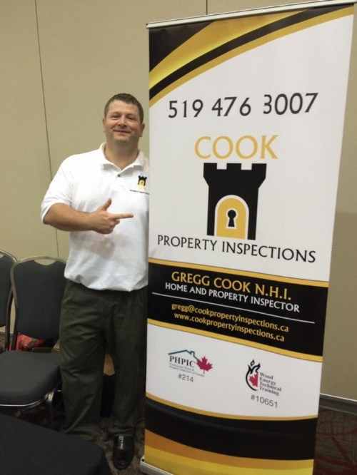 Gregg Cook N.H.I / Cook Property Inspections - Direct : 519.494.0579gregg@cookpropertyinspections.cawww.cookpropertyinspections.ca