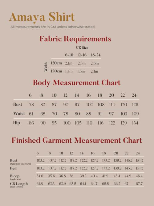 Amaya Shirt Stats.png
