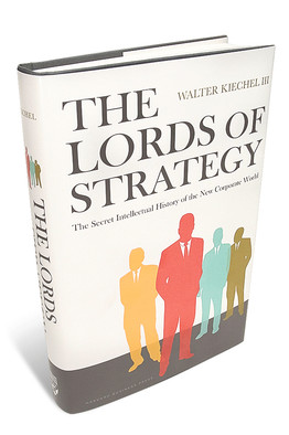 lords of strategy book