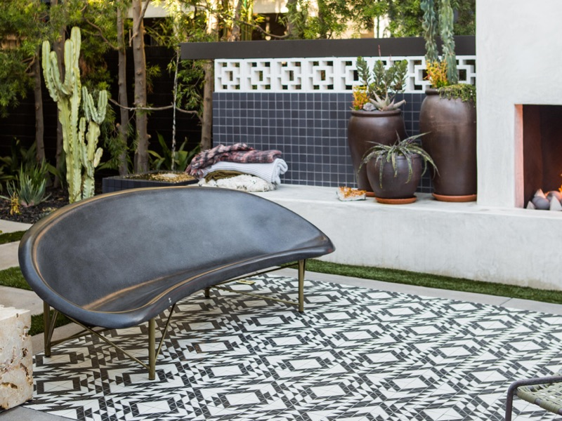 Galanter and Jones (Heated outdoor furniture)